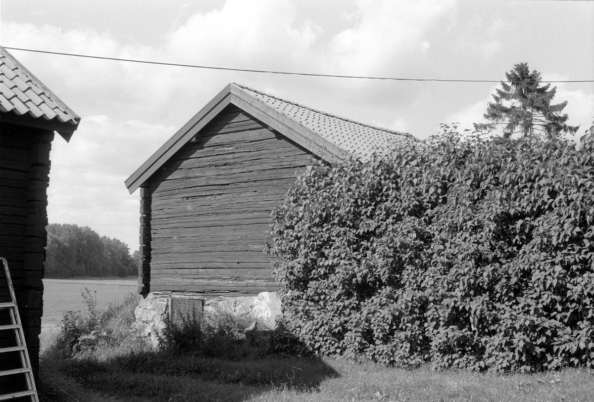 Bod, Kumla, Knutby socken, Uppland 1987