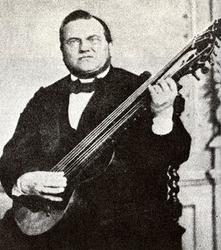 Oscar Ahnfelt (1813 – 1882) – heile Norden sin åndelege trub