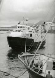M/F Alsten (b.1969, Ejnar S. Nielsen mek. Verksted A/S, Hars