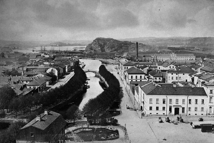 Uddevalla september 1883