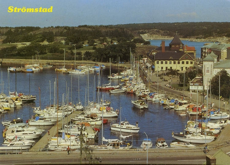 """""""Strömstad"""". ::"""
