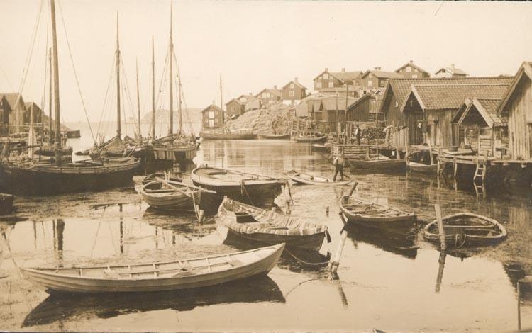 Gullholmen 1898