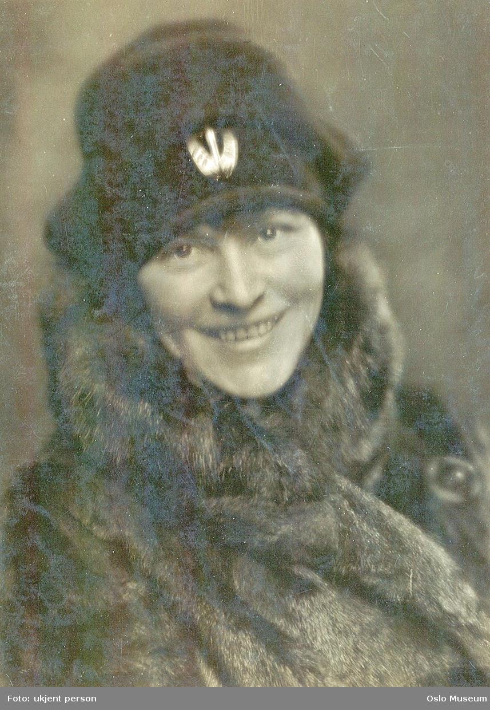 Ring, Gerda (1891 - 1999)