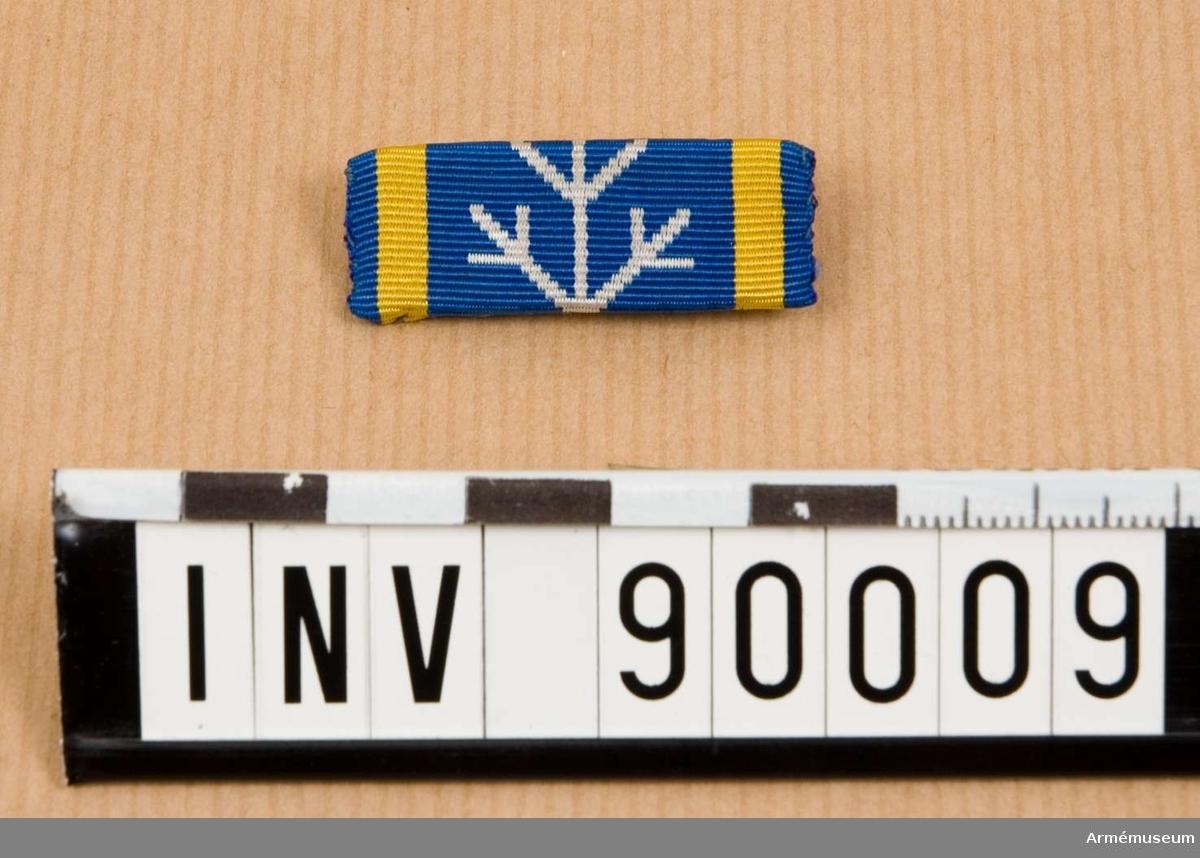 Har tillhört Sergeant Carl Lennart Lundholm (f. 1916), Svenska Frivilligkåren nr 3254, förband 4, jägarkompaniet/II.