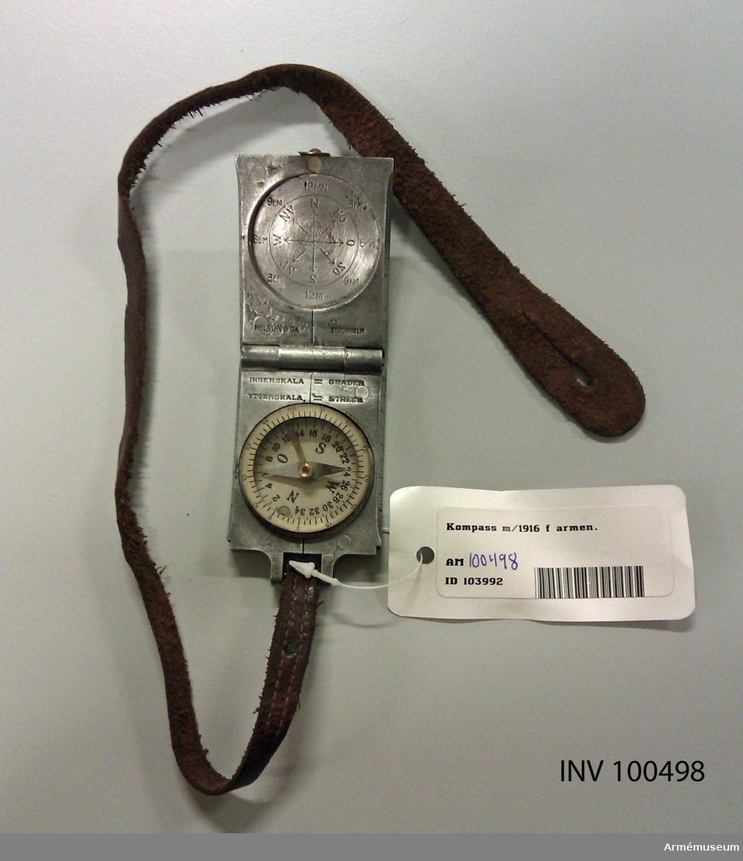 Kompass m/1916