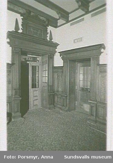 Prosperpina 2+4 Fd Knaust hotell före ombyggnad