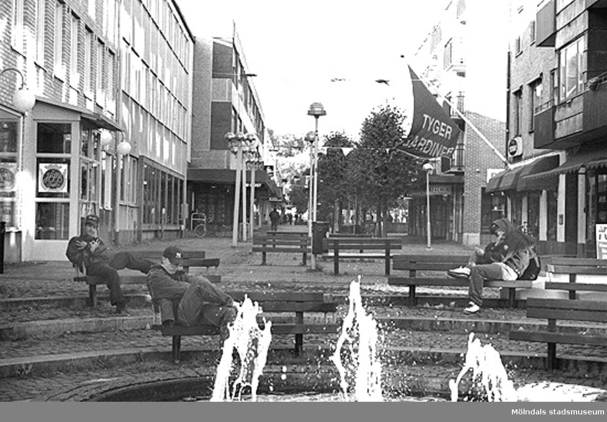 MMF1996:1024-1041 Kvarnbyskolan 9C grupp 1.MMF1996:1042-1051 Kvarnbyskolan 9C grupp 2.Se även MMF1996:0913-0940.