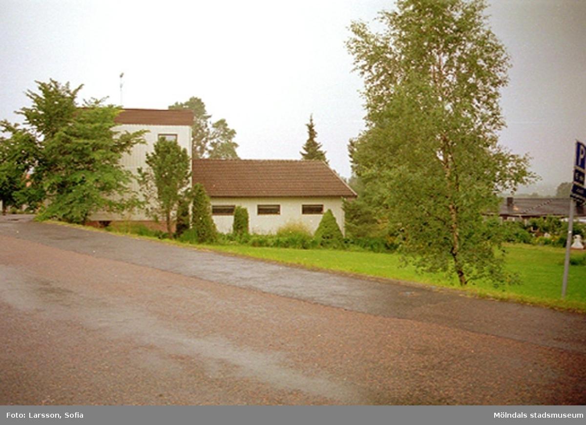 Planärende, 2002-08-07.