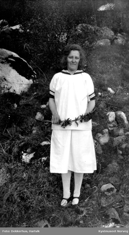 Agnes Tjernvik