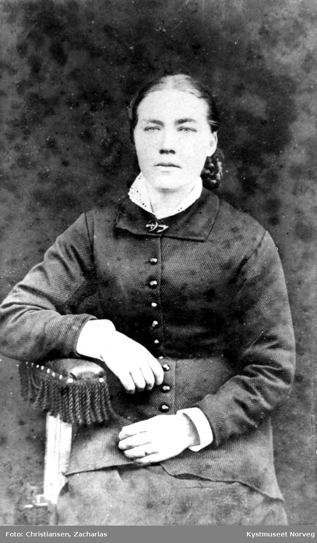 Ellen Anna Landstrøm