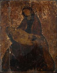 Pietà [Ikon]