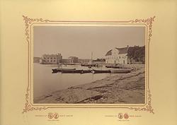Södra Strandverket, Marstrand