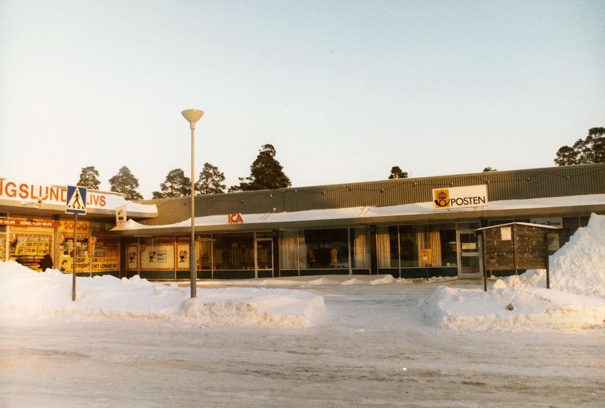 Postkontoret 800 09 Gävle Tallåsvägen 22