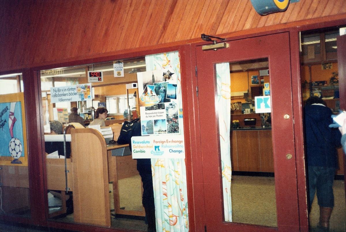 Postkontoret 198 00 Bålsta