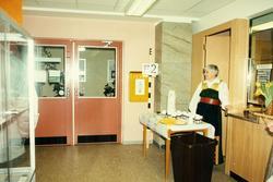 Postkontoret 630 06 Eskilstuna Eskilstuna Lasarett