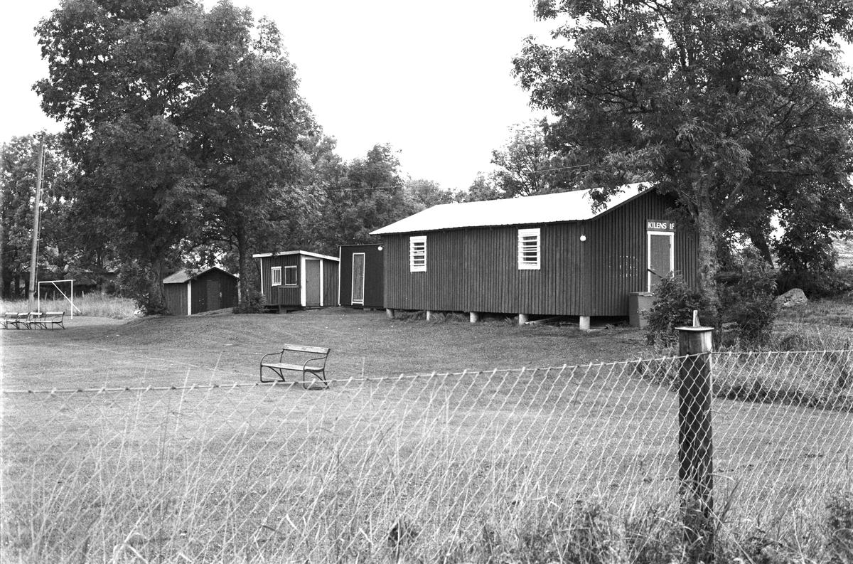 Baracker, Kölinge 7:1, Rasbokils socken, Uppland 1982