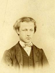 Nicolai Lauritz Fog, 1864