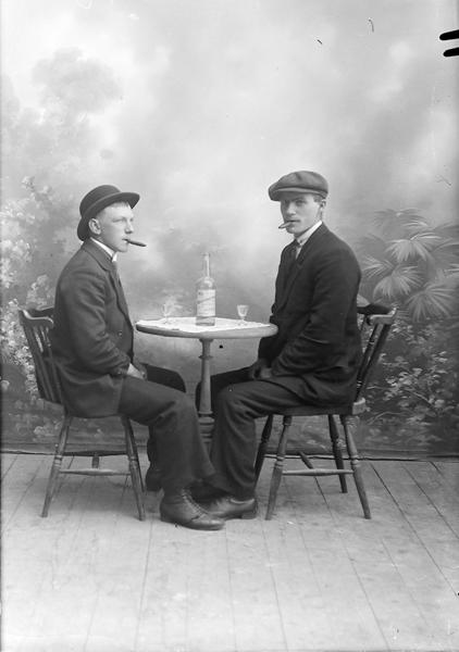 Dating sigar røykere