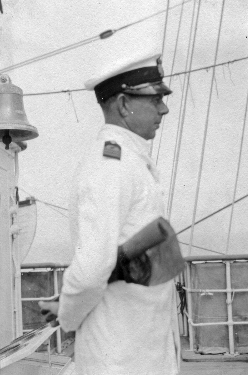 Fartyg: AF CHAPMAN                      Övrigt: Af Chapman 1930.