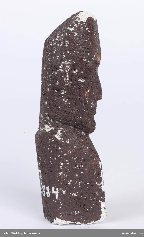 Påskeøyafigur