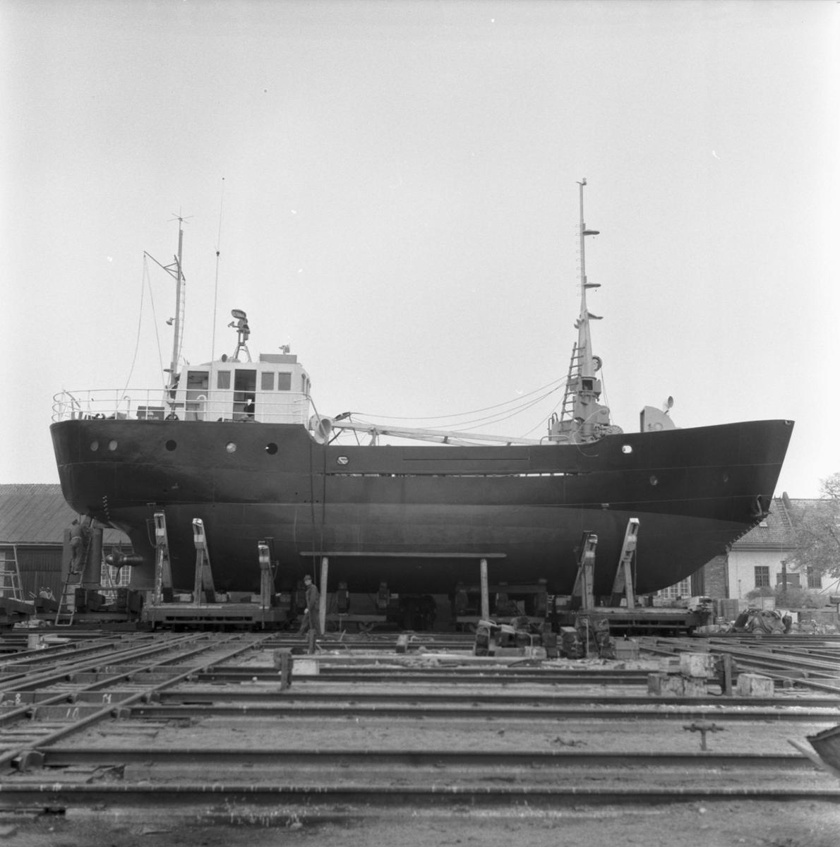 Fartyg: TÄNDAREN                        Övrigt: Gasningsjakt, Tändaren