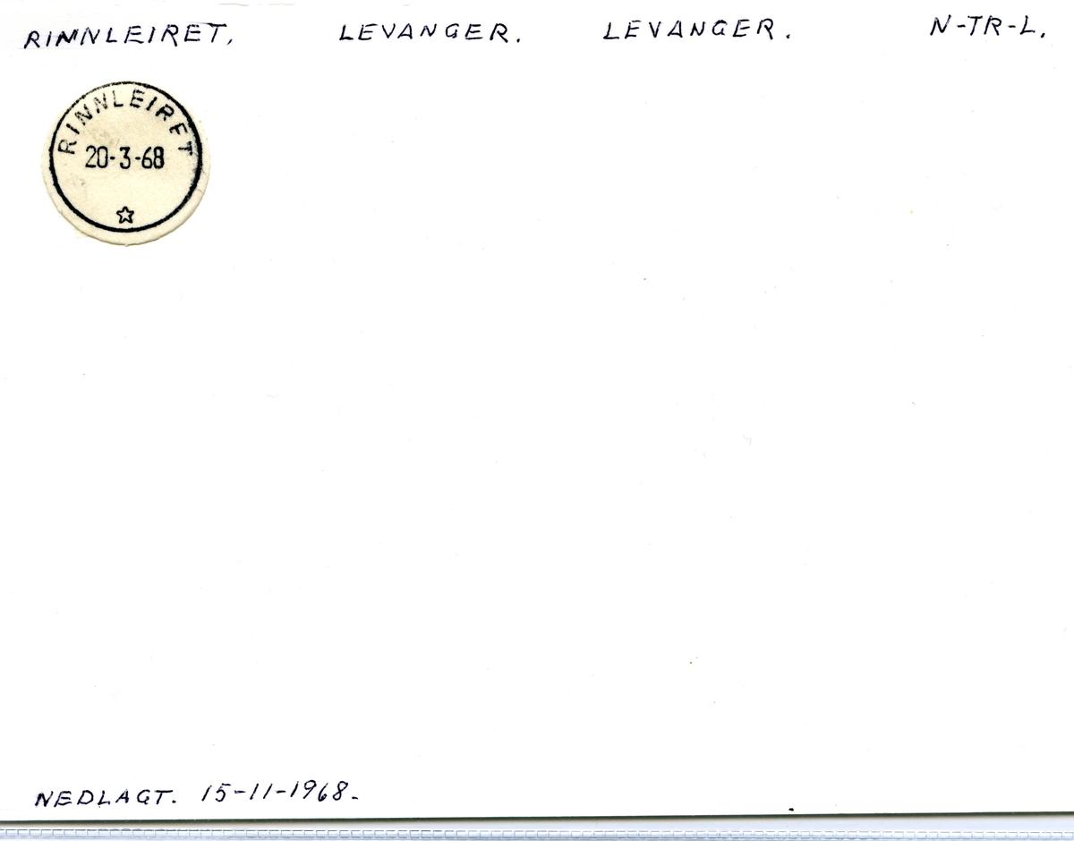 Stempelkatalog 2740 Roa, Jevnaker, Lunner, Oppland