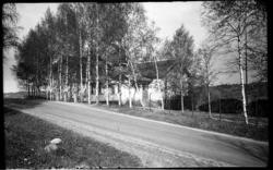 f.d. Sanna skola i Utby