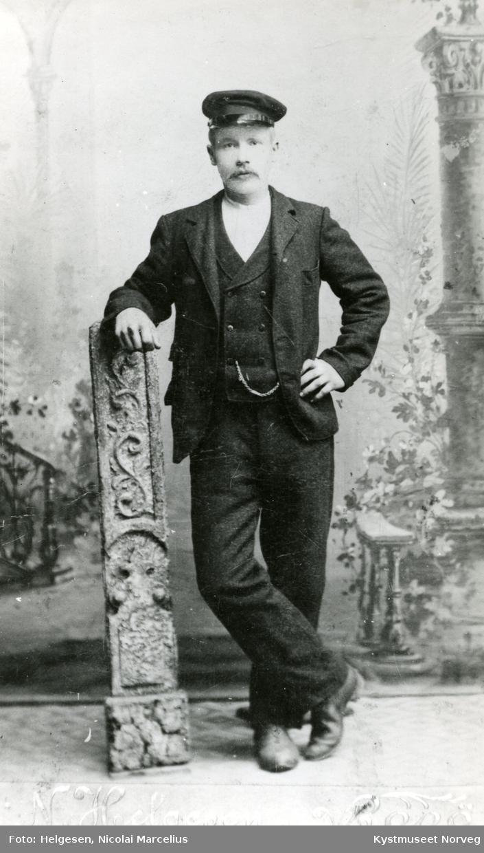Hans J. Kjihl