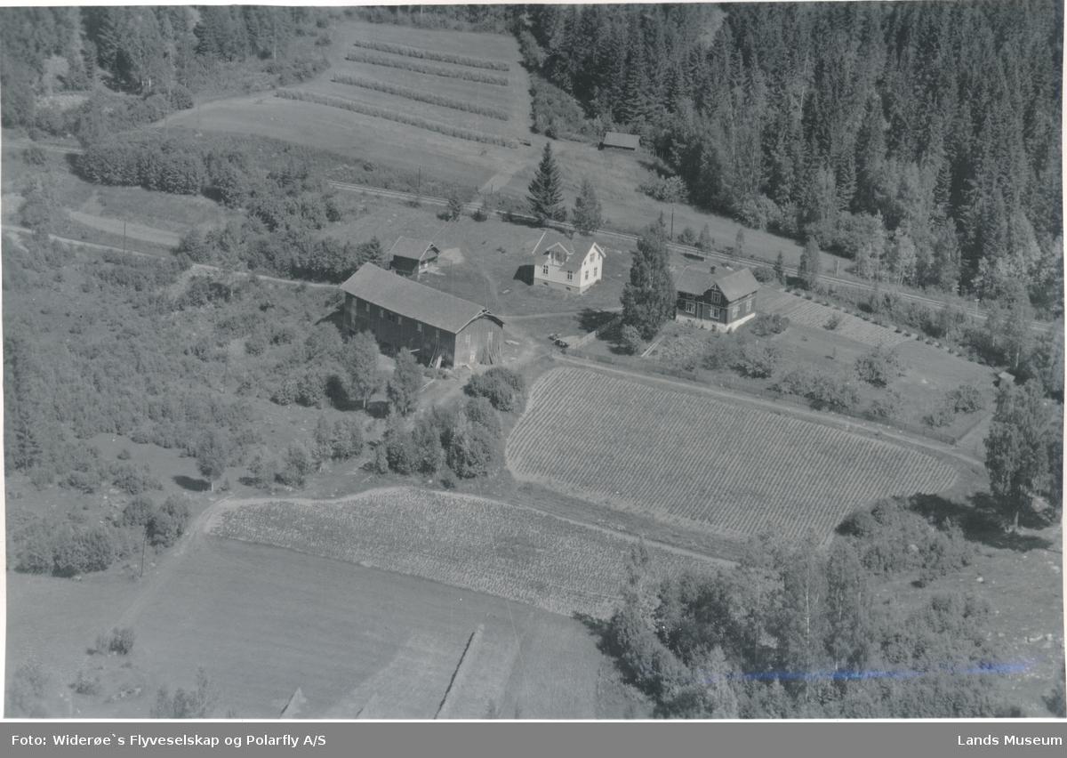 Flyfoto Gabrielstuen