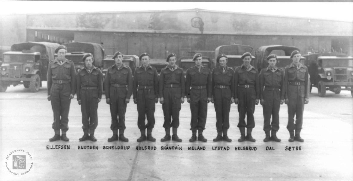FraTysklandsbrigade nr. 481.