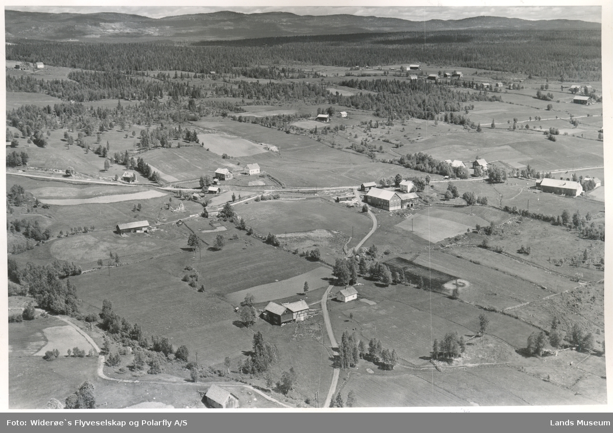 Lundgård, Vest Torpa