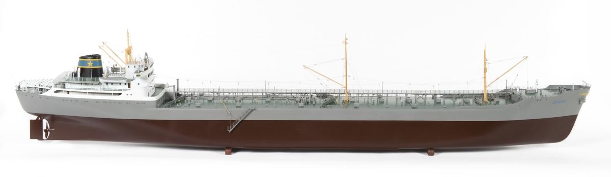 Oceanus, lastfartyg, Rederi AB Nordstiernan 1954, 26667