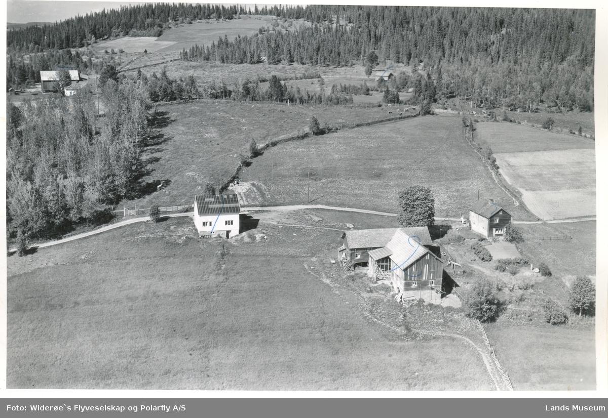 Solbjør Nordre, Odnes
