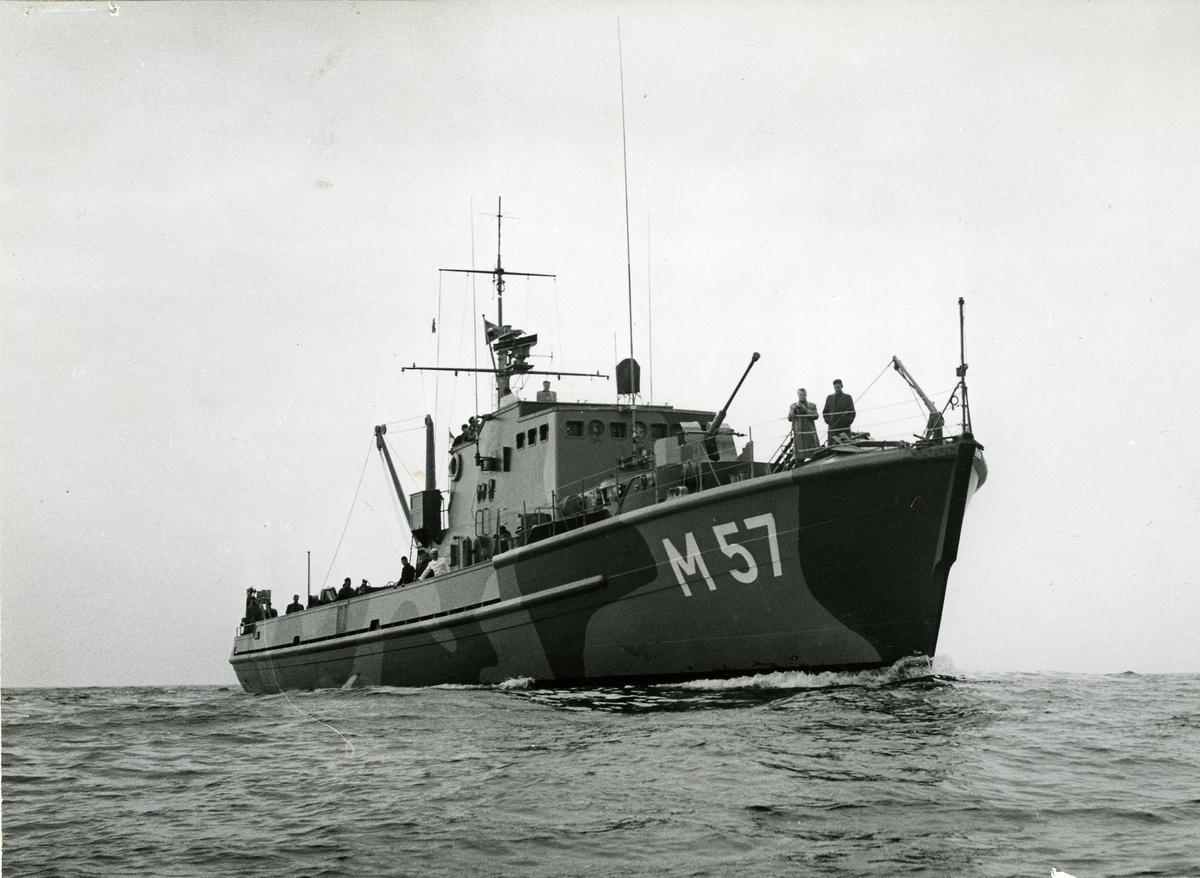 ARKÖ (1957)
