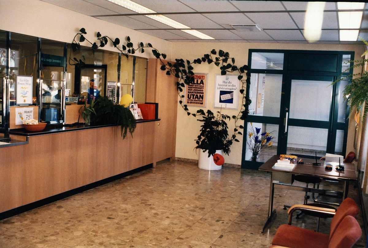 Postkontoret 380 62 Mörbylånga Torget