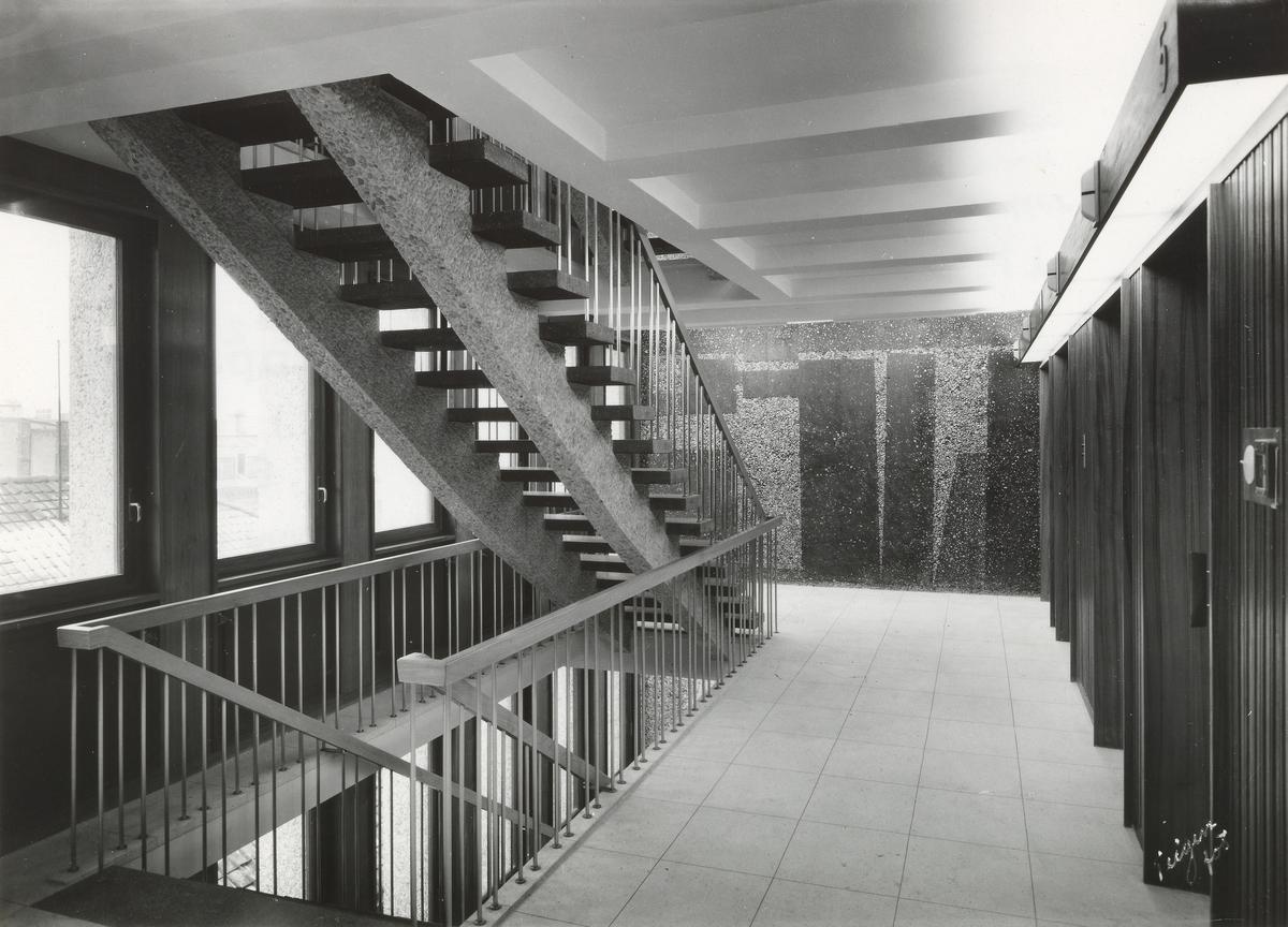 Regjeringsbygningen [Fotografi]