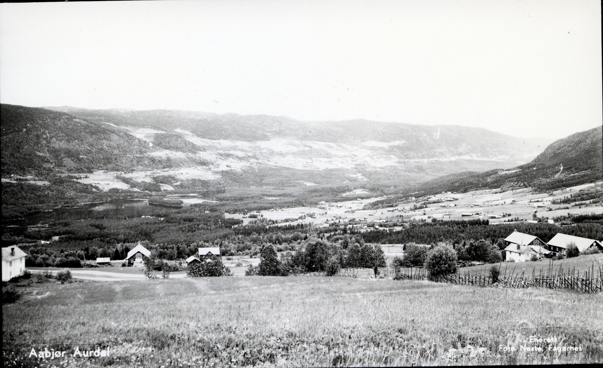 Jordbrukslandskap, Åbjør