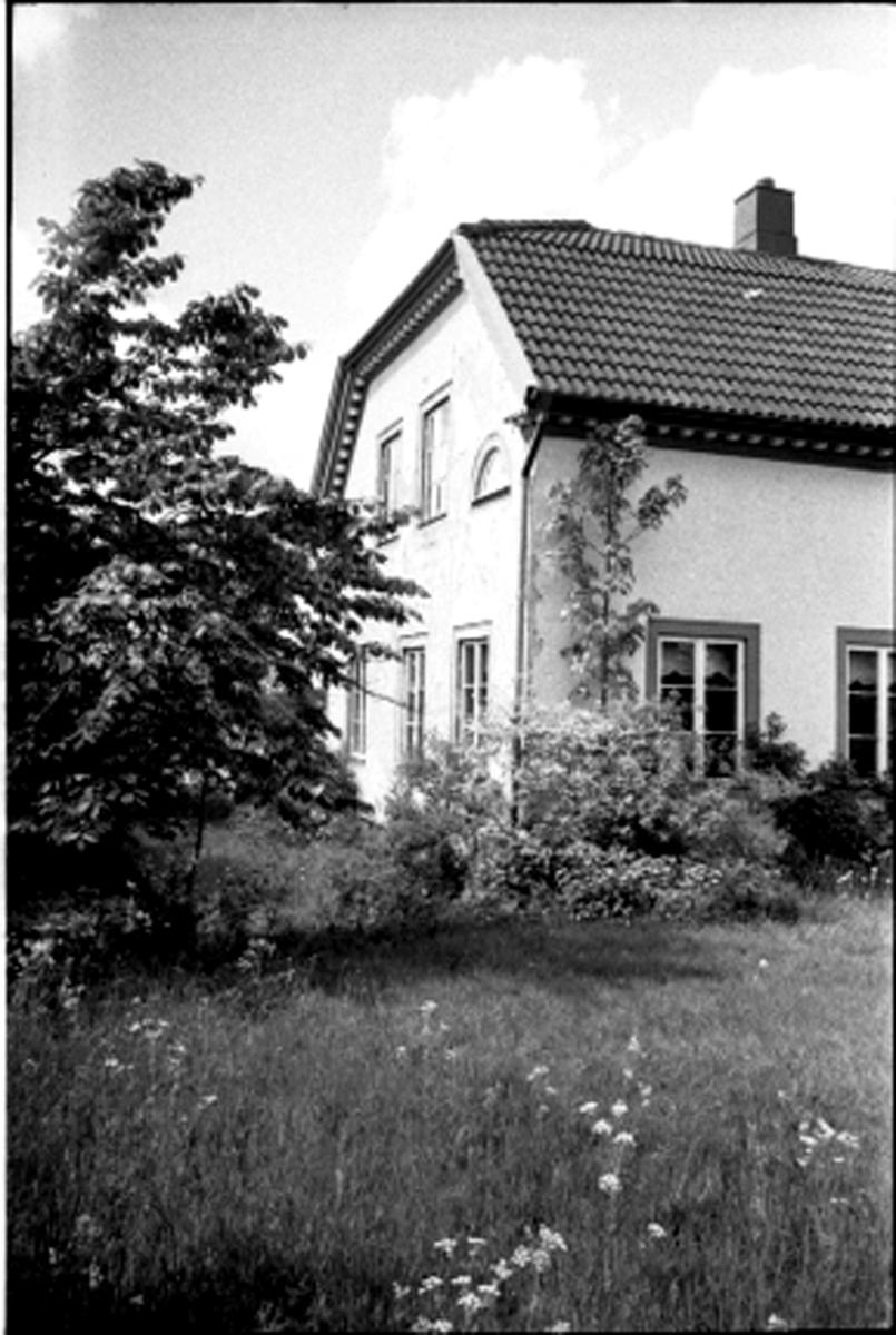 Byggnad  Arnäsholm  Ljushult