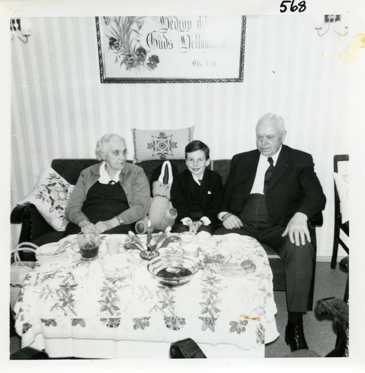 Julaften 1967