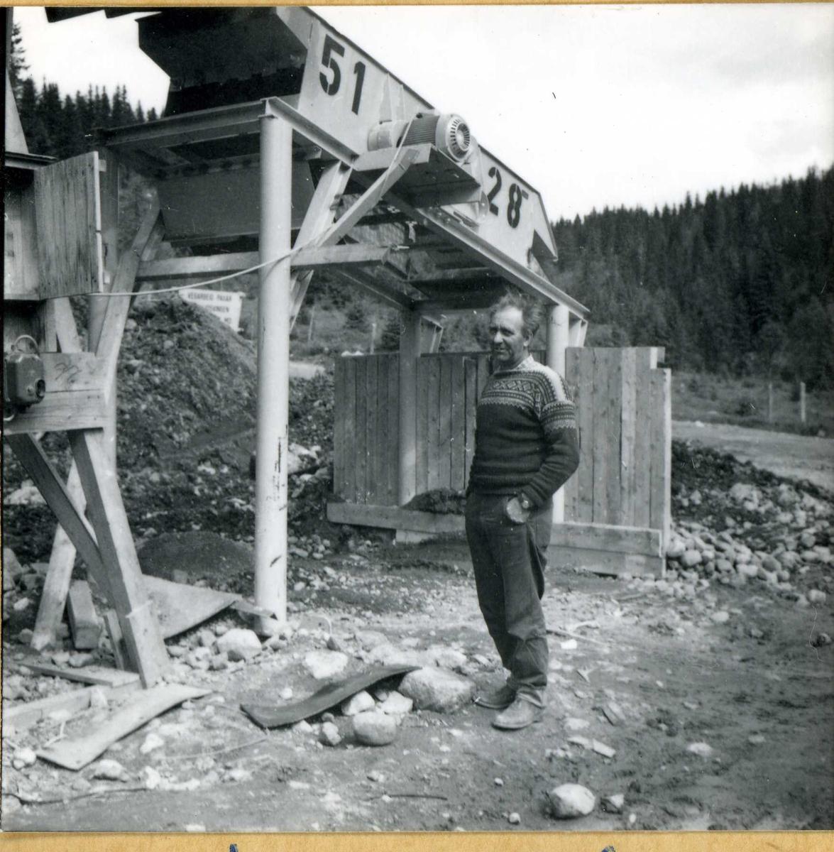 651-6 Mann i Kleppholt