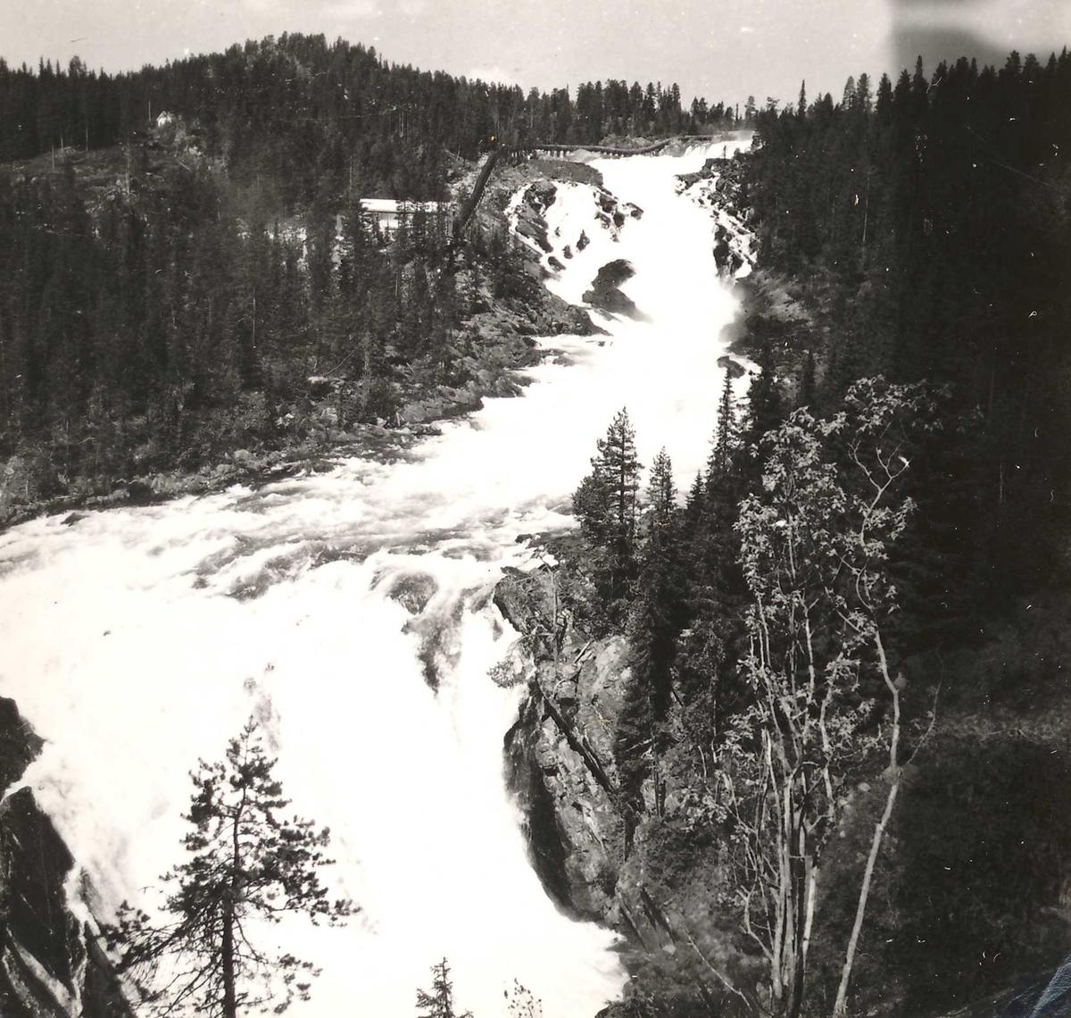 315-1 Hyllandsfossen