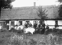 Lantgård, negativ 70:4286.