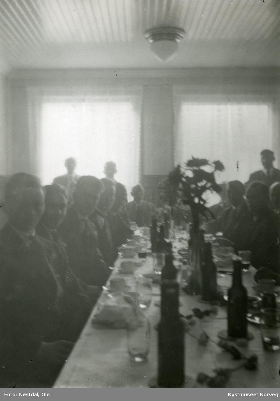 Gruppemøte i Namsos