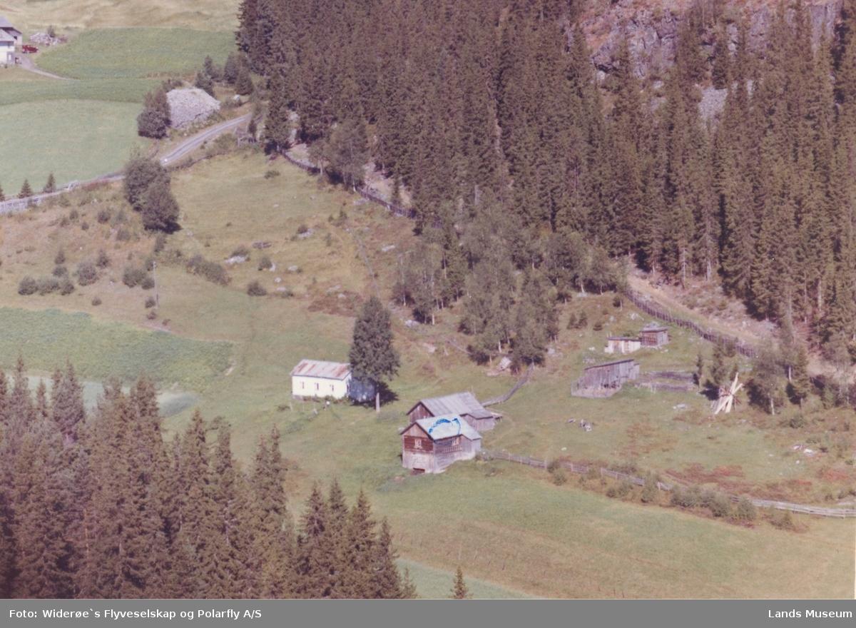 Flyfoto Nyjordet