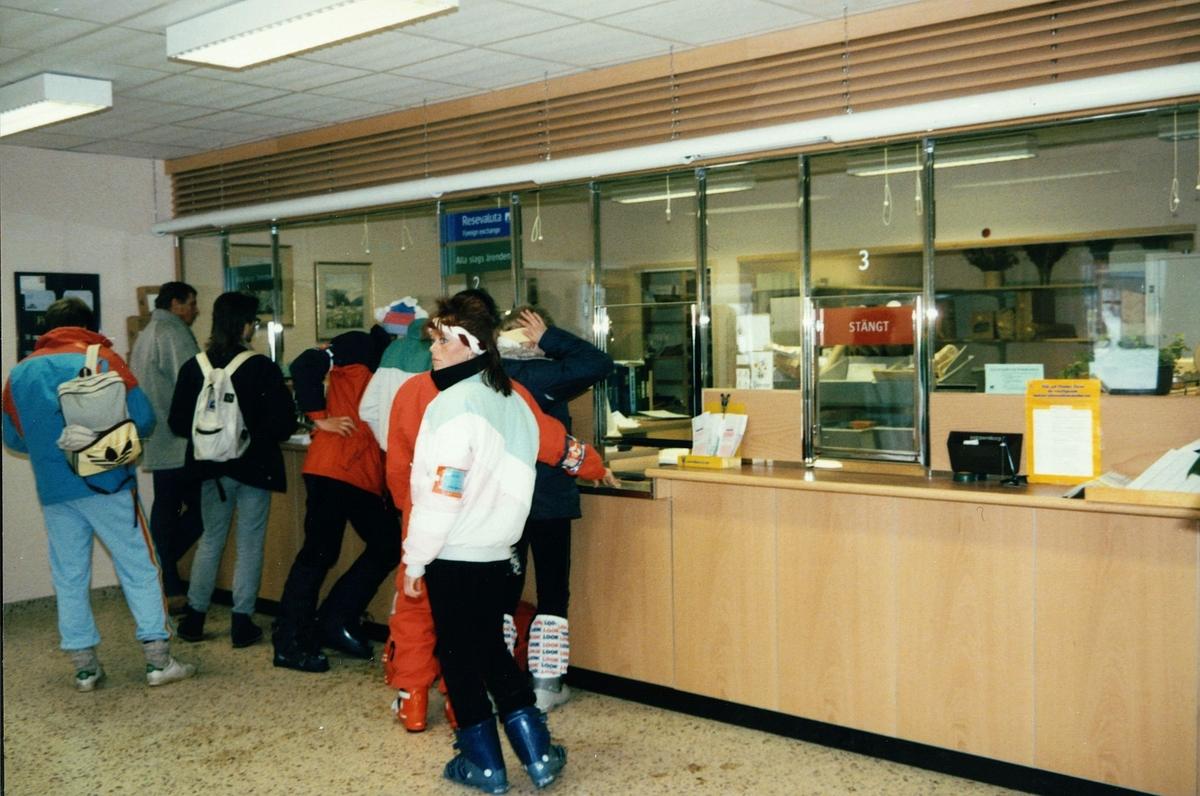 Postkontoret 830 13 Åre