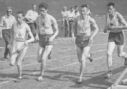 Friidrett NNM 1959
