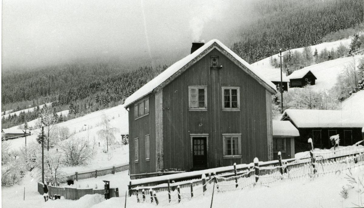 Rye skule, Nord-Aurdal.