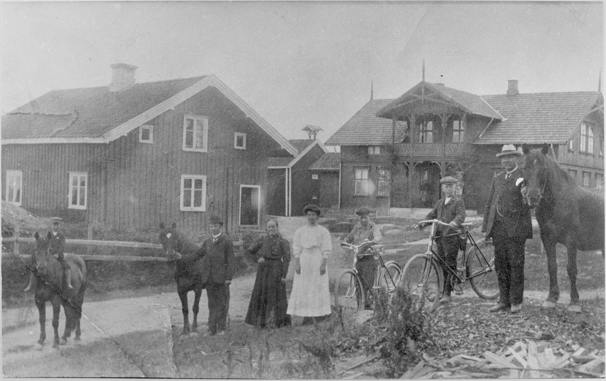 Hobøl 1910 - 11.