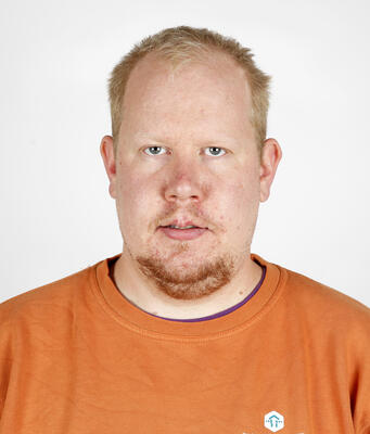 Tommy Grav Hansen