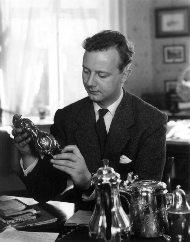 Carsten Hopstock 1956 (Foto/Photo)